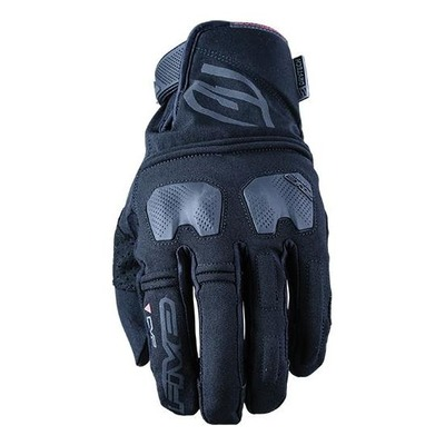 Gants enduro Five E-WP noir