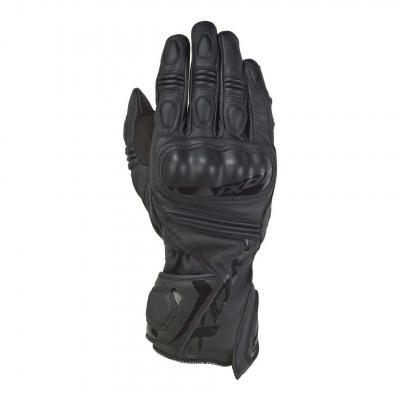 Gants été cuir Ixon RS Tempo noir