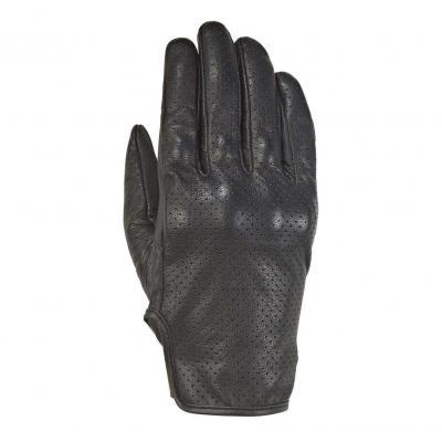 Gants été cuir/textile Ixon RS Cruise Air 2 noir