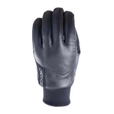 Gants Five CLASSIC WP noir