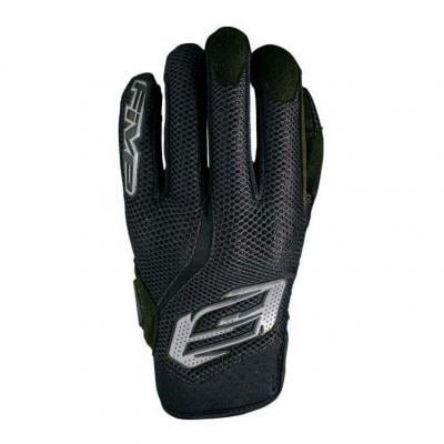 Gants Five RS5 AIR noir