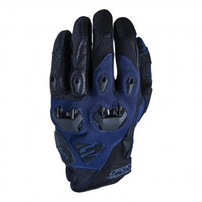 Gants Five Stunt Evo navy