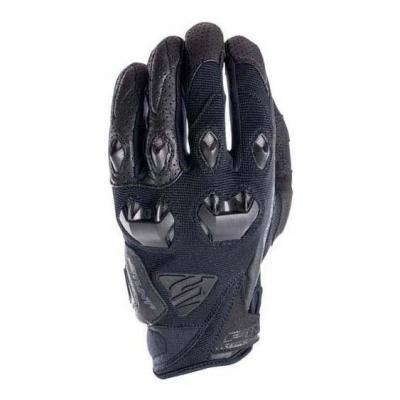 Gants Five STUNT EVO noir