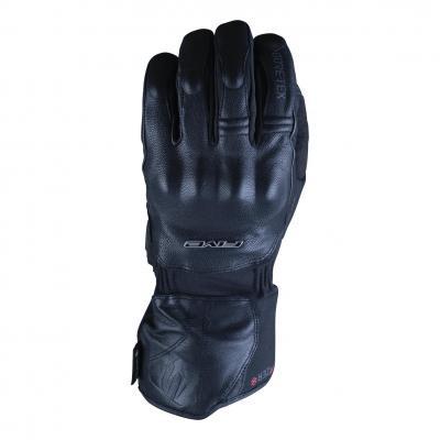 Gants Five WFX Skin Minus Zero Gore-Tex noir