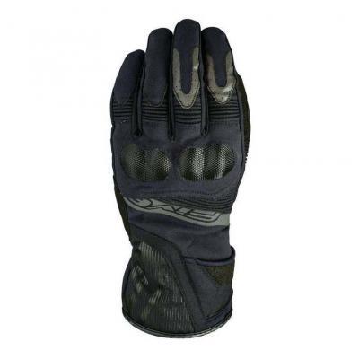 Gants Five WFX2 WP noir