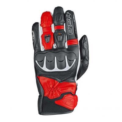 Gants Held Dash noir/rouge