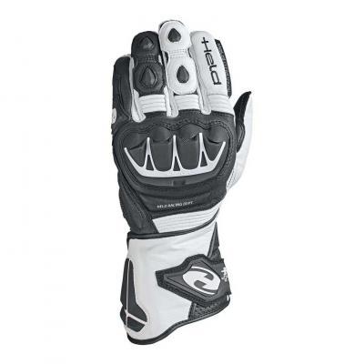 Gants Held Evo-Thrux II noir/blanc