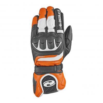 Gants Held Revel II noir/orange