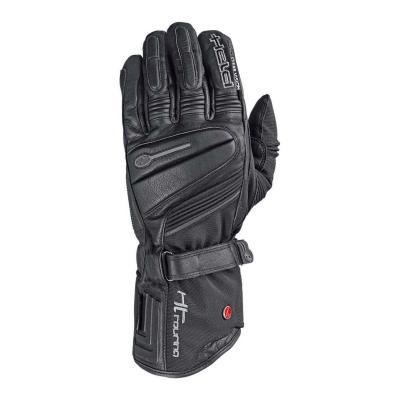 Gants Held Wave noir/gris