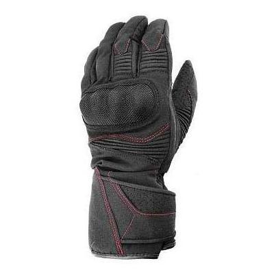 Gants hiver GTR Blizzard noir