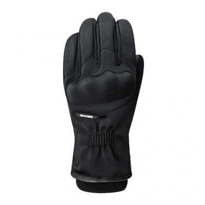 Gants hiver Racer Flexy 2 noir