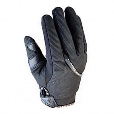 Gants hiver Steev Oural noir