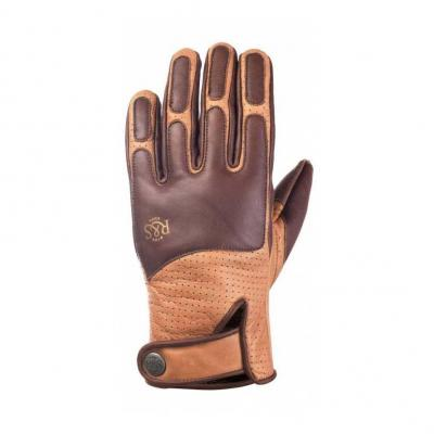 Gants Ride And Sons LORD marron/camel