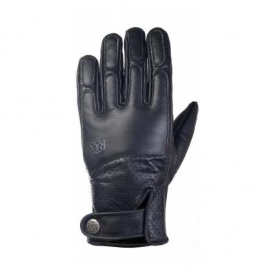 Gants Ride And Sons LORD noir