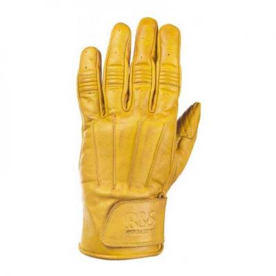 Gants Ride And Sons WORKER jaune