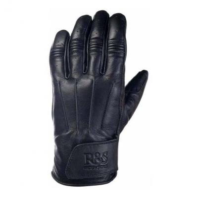 Gants Ride And Sons WORKER noir
