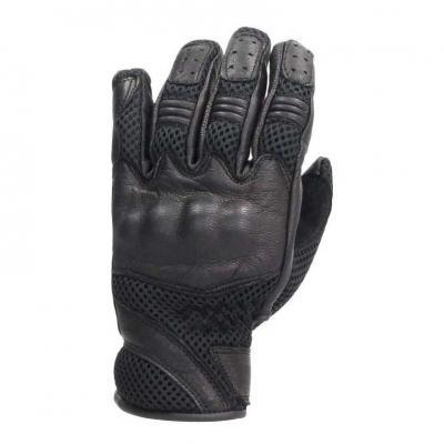 Gants Sceed24 Breezy noir