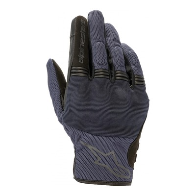 Gants textile Alpinestars Copper mood indigo