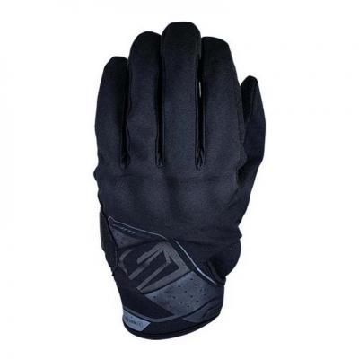 Gants textile/cuir Five RS WP noir