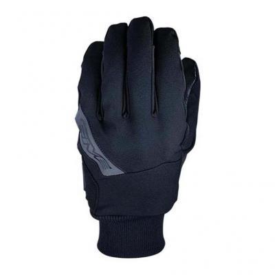 Gants textile/cuir Five WFX Frost WP noir