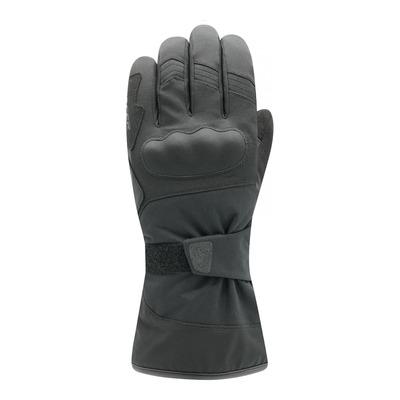 Gants textile/cuir Racer Blake 2 noir