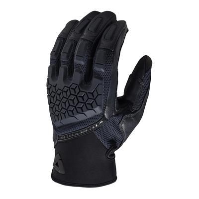 Gants textile/cuir Rev'it Caliber dark navy