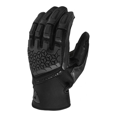 Gants textile/cuir Rev'it Caliber noir