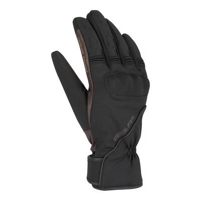 Gants textile/cuir Segura Peak noir