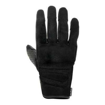 Gants textile enfant S-Line hiver noir