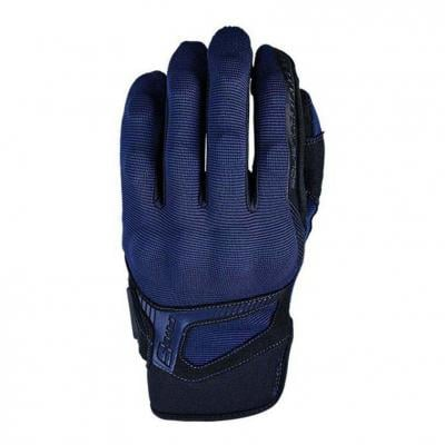 Gants textile Five RS3 navy