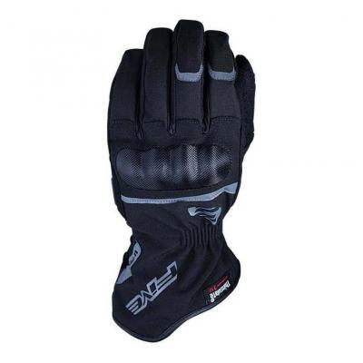 Gants Textile Five WFX3 noir