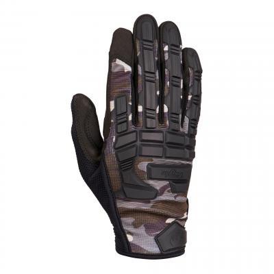 Gants textile Furygan Tekto noir/camouflage