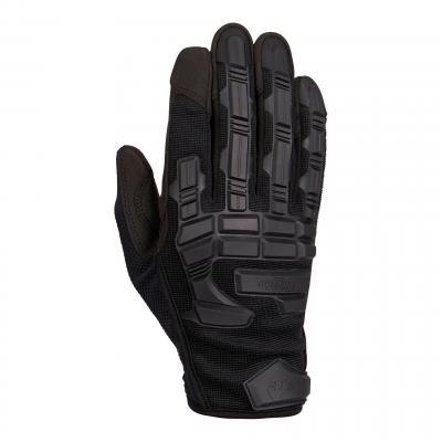 Gants textile Furygan Tekto noir