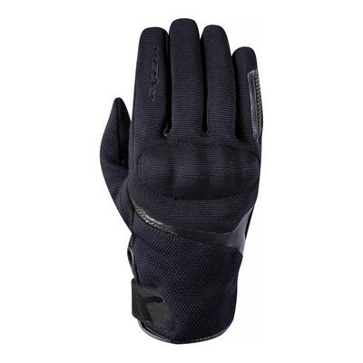 Gants textile Ixon Pro Blast noir