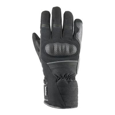 Gants textile S-Line Alaska noir
