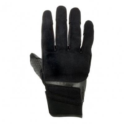 Gants textile S-Line pouce index tactiles noir