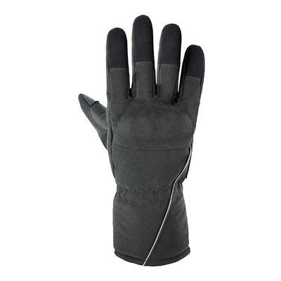 Gants textile S-Line Tundra noir
