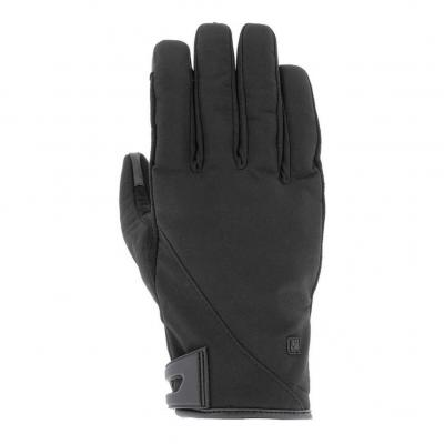 Gants textile V'Quattro Ragazzo 18 noir