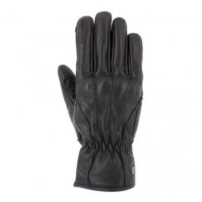 Gants V'Quattro Vintaco 18 noir