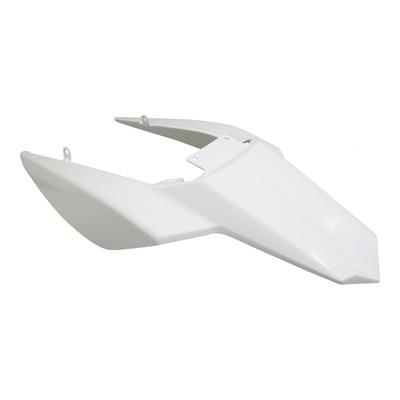 Garde boue arrière blanc 86692900W0B6 pour Gilera SMT / RCR 11- / Derbi Drd Racing 11-