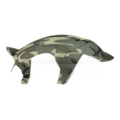 Garde boue arrière camouflage Ludix 10