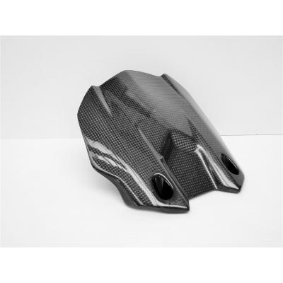 Garde boue arrière Lightech Carbone pour Yamaha MT-10 16-17