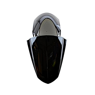 Garde boue avant Peugeot 50 Kisbee noir brillant