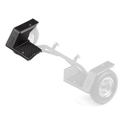 Garde boue droit YCF pour stabilisateur 50cc