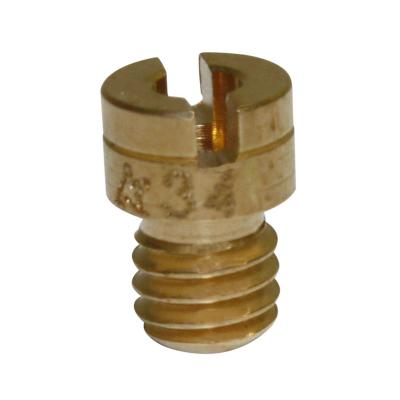 Gicleur de ralenti type Dellorto 11600X02 PHVA/PHBN