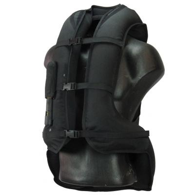 Gilet Airbag Helite Airnest noir