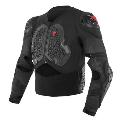 Gilet de protection Dainese MX 1 Safety jacket noir