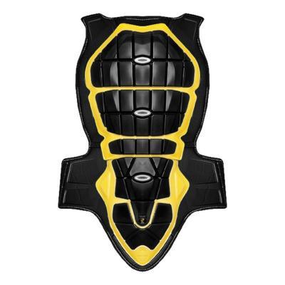 Gilet de protection Spidi DEFENDER B&C 160-170 noir/jaune