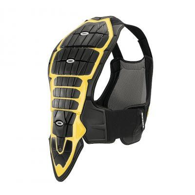 Gilet de protection Spidi DEFENDER B&C 180-195 noir/jaune