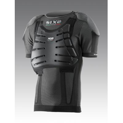 Gilet manches longues Sixs TS10 avec protections